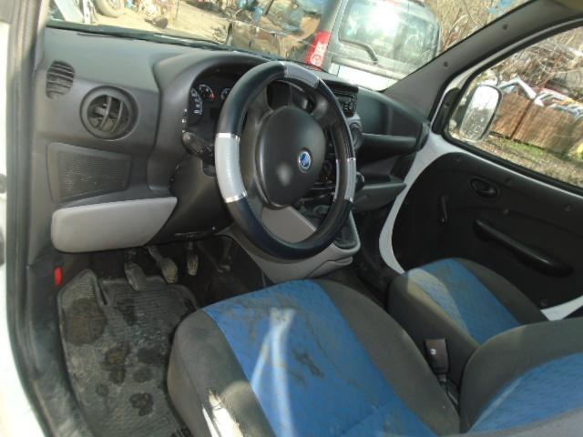 Set amortizoare spate Fiat Doblo 2007 Cargo 1.3 JTD