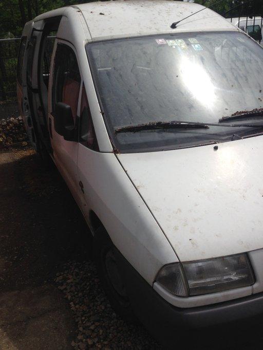Set amortizoare spate Fiat Scudo 1999 Van 1.9 TD