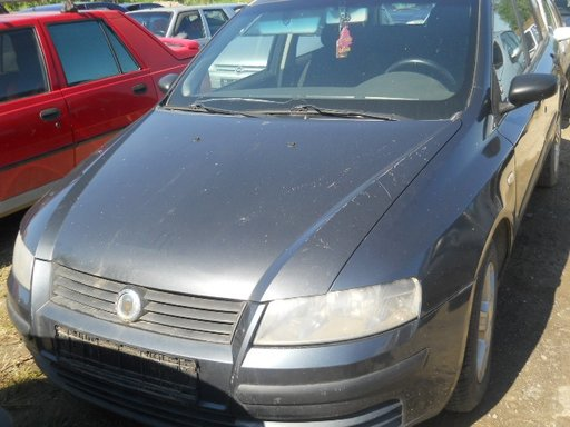 Set amortizoare spate Fiat Stilo 2003 HATCHBACK 1.9 JTD