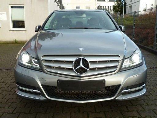 Set amortizoare spate Mercedes C-CLASS W204 2013 B