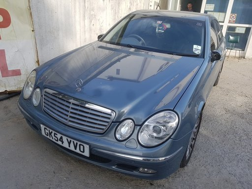 Set amortizoare spate Mercedes E-CLASS W211 2004 berlin 2.2