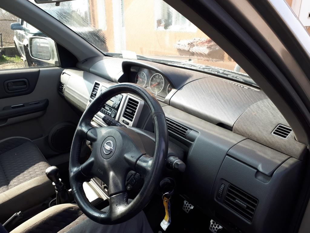 Set amortizoare spate Nissan X-Trail 2004 offroad 2.2 dci