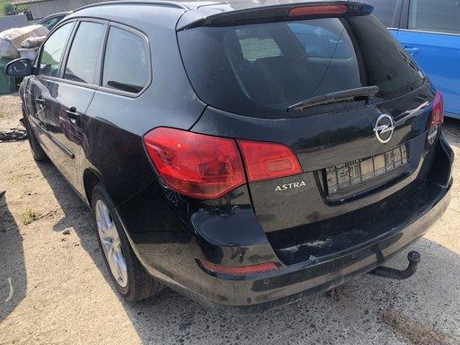 Set amortizoare spate Opel Astra J 2012 tourer 1,3 cdti A13DTE