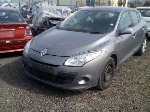 Set amortizoare spate Renault Megane 2010 Hatchback 1.5 DCI