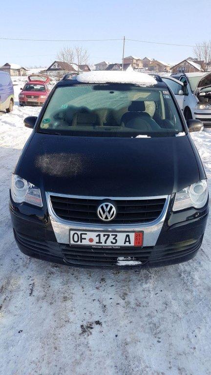 Set amortizoare spate VW Touran 2007 COMBI 1.9