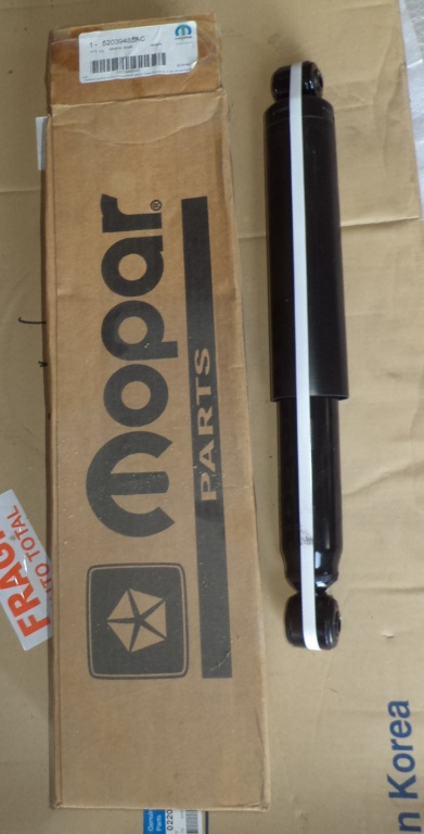 SET AMORTIZOR SPATE DODGE RAM 1500 2500 ->2001-NOU ORIGINAL-52039485AC