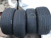 Set anvelope iarna Nokian 255 55 R18