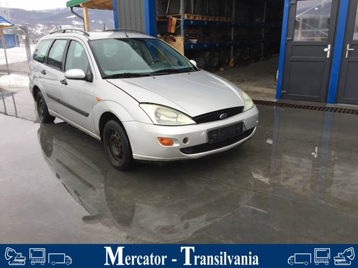 Set arcuri fata Ford Focus 2000 Break 1.8 TDDI