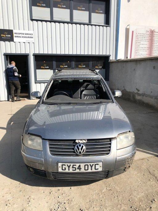 Set arcuri fata VW Passat B5 2004 Break 1.9 TDI