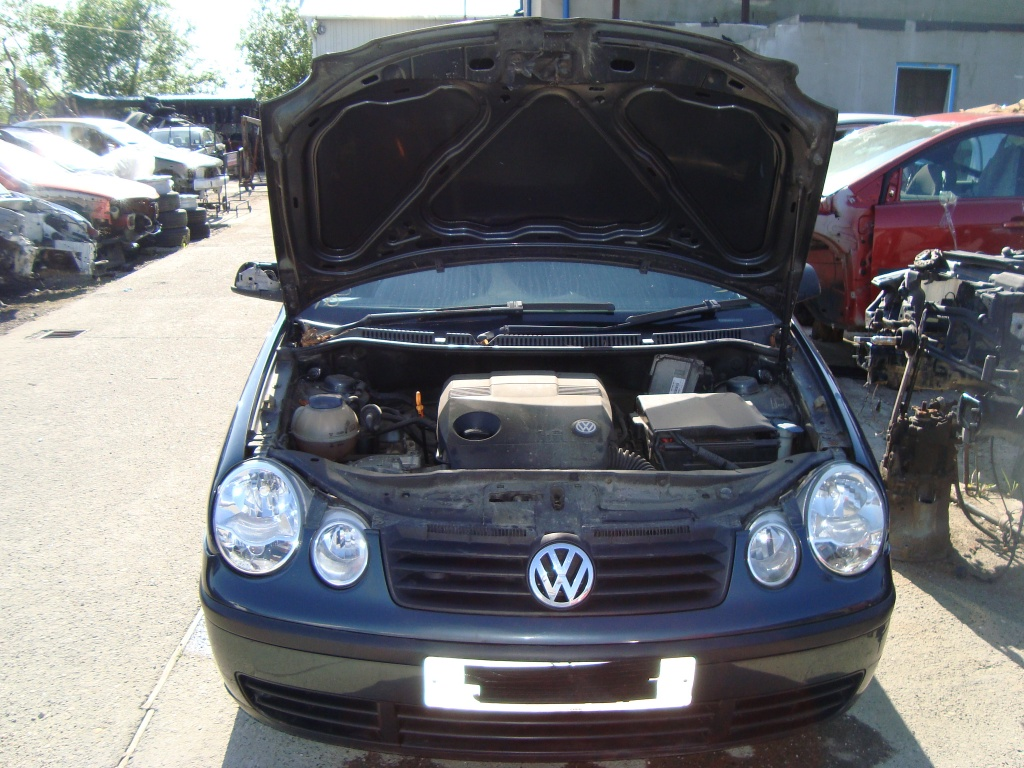 Set arcuri fata VW Polo 9N din 2002 motor 1.2 AWY