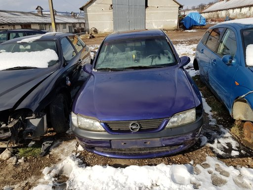 Set arcuri spate Opel Vectra B 1996 LIMUZINA 1.6 16V