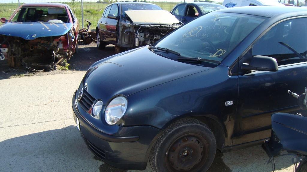 Set arcuri spate VW Polo 9N din 2002 motor 1.2 AWY