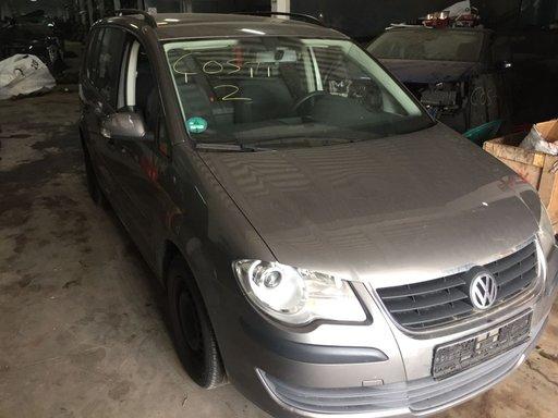 Set arcuri spate VW Touran 2008 Facelift 1.9 tdi