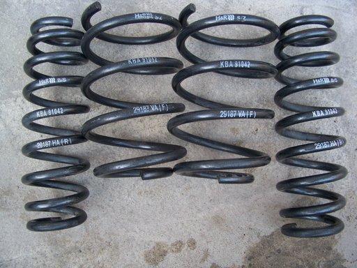 Set arcuri sport H&R bmw e90 e92 e81 e87 f30 f