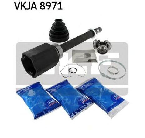 Set articulatie, planetara NISSAN QASHQAI QASHQAI 2 J10 JJ10 PRODUCATOR SKF VKJA 8971