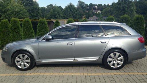 Set bandou Bandouri usa usi portiera portiere Audi A6 C6 4F S line Sline s-line s6 rs6 2004-2011