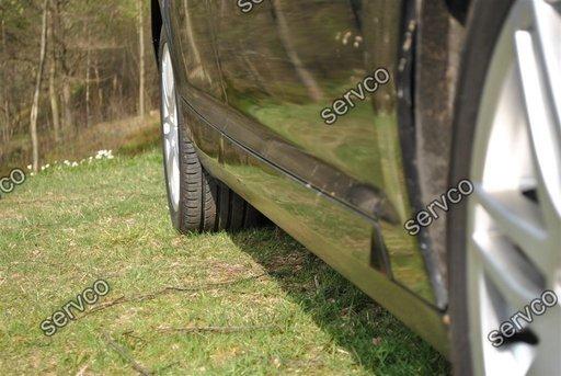Set bandouri S6 Sline portiere usi Audi A6 C6 4F RS6 2004-2011 v1