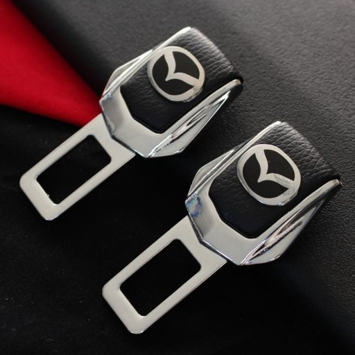 Set Blocatori / Anulatori Centura Siguranta Mazda