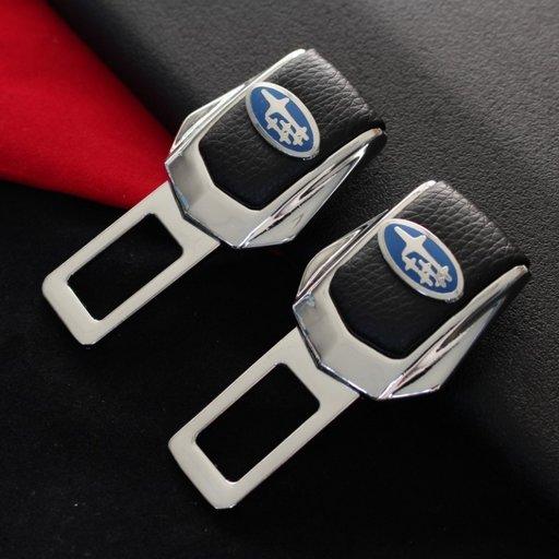 Set Blocatori / Anulatori Centura Siguranta Subaru