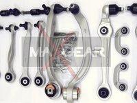 Set brate suspensie punte fata Audi A4 B5 / VW Passat B5 conus 21mm