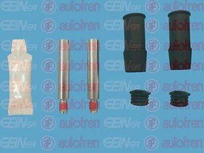 Set bucsi de ghidaj, etrier frana BMW Seria 5 (E60) (2003 - 2010) AUTOFREN SEINSA D7113C piesa NOUA
