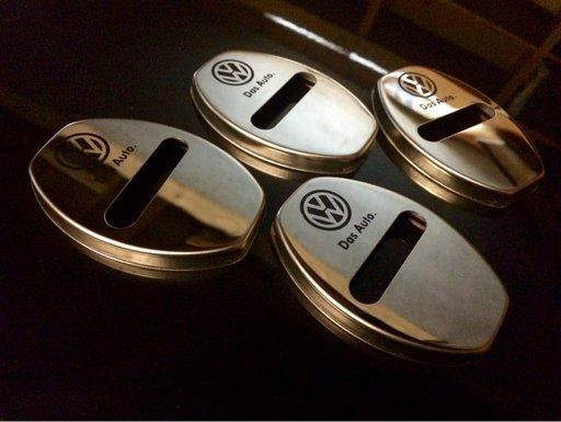 Set capace protectie incuietoare usi Volkswagen
