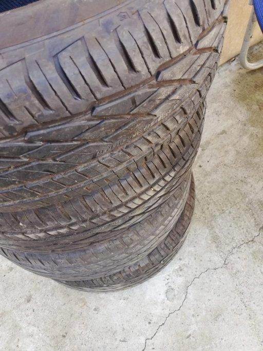Set cauciucuri anvelope de iarna 235/65 r17 M+S