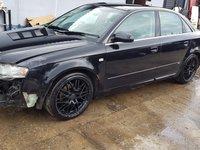 Set Cauciucuri Cu Jante /18,Audi A4,B7,2005-2008