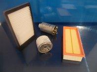 Set complet de 4 filtre pentru service la un Land Rover Freelander 2.0 diesel 1998-2000 livrare gratuita