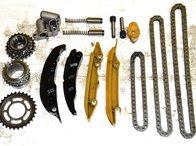 Set complet distributie lant+intinzatoare BMW E46 E90 E91 E60 E61 E65