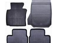 SET COVORASE AUTO TIP TAVITA BMW 3 E90 (> 2005) UMBRELLA 43649 <br>