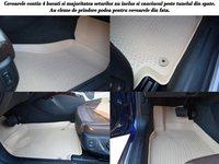 Set covorase BEJ cauciuc tavita dedicate Audi A4 2000-2008 (B6,B7)