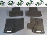 Set covorase interior ivory lunar gri Range Rover Evoque 2.2 TD4