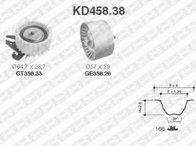 Set curea de distributie ALFA ROMEO 145 (930), ALFA ROMEO 155 (167), ALFA ROMEO 146 (930) - SNR KD458.38