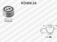 Set curea de distributie AUSTIN MAESTRO (XC), AUSTIN MONTEGO (XE), AUSTIN MONTEGO Estate (XE) - SNR KD459.24