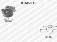 Set curea de distributie FIAT 127, FIAT FIORINO caroserie (146), FIAT FIORINO (147) - SNR KD458.15