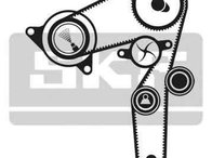 Set curea de distributie FIAT DOBLO (119) SKF VKMA 02174