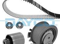 Set curea distributie (curea+2role) producator DAYCO Nr. articol KTB296