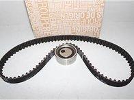 Set curea distributie (curea distributie+rola tensionare) O.E. ORIGINAL EQUIPMENT 7701477024