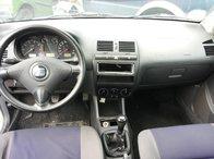 Set de airbag Seat Ibiza an 1999-2002