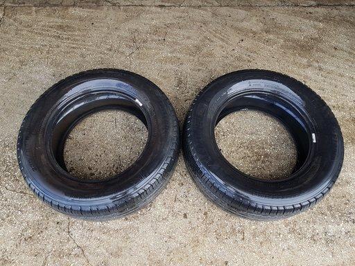 Set de doua anvelope M+S Michelin 235/60/R16
