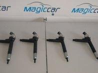 Set de injectoare Opel Meriva 1.7 CDTI, 101 cp, marca Denso