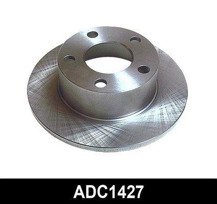 Set disc frana spate AUDI, VW PASSAT , SKODA SUPERB cod :ADC1427 --- Cel mai bun pret garantat---