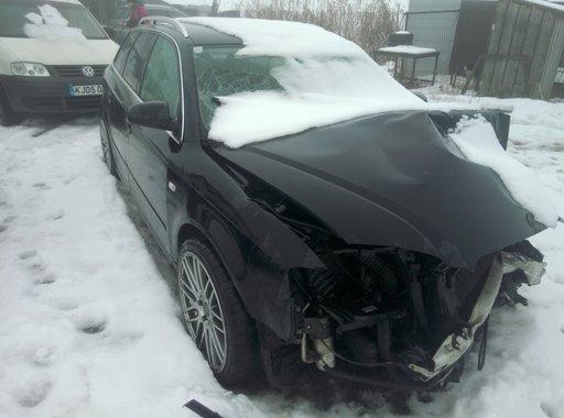 Set discuri frana fata Audi A4 B7 2008 combi 2.0