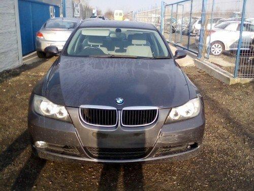 Set discuri frana fata BMW Seria 3 E90 2006 Limuzina 320
