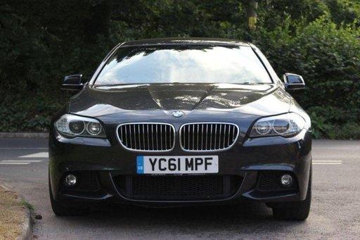 Set discuri frana fata BMW Seria 5 F10 2011 Limuzina 3.0