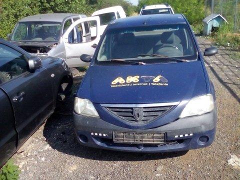 Set discuri frana fata Dacia Logan 2005 LIMUZINA 1.4 B