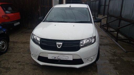 Set discuri frana fata Dacia Sandero 2014 hatchback 1,2 16 v
