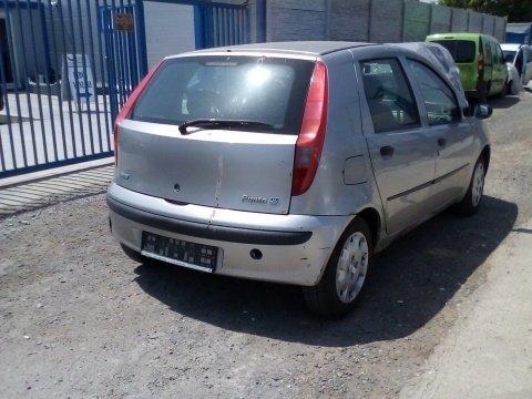 Set discuri frana fata Fiat Punto 2003 HATCHBACK 1.2 B 8V