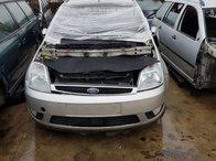 Set discuri frana fata Ford Fiesta 2003 Hatchback 1.4